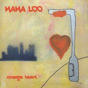 Bild für 'Orange Heart'
