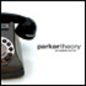 Image for 'Parker Theory'