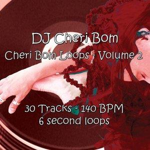 Image for 'Cheri Bom Loops, Vol. 2'