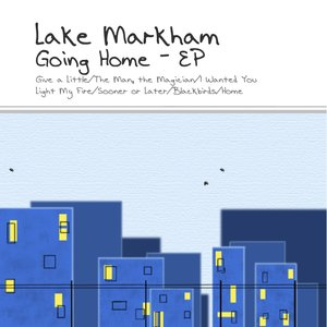 Image for 'Going Home - EP'