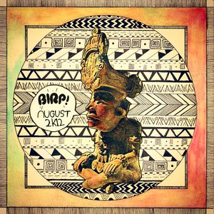 Bild für 'BIRP! August 2012'