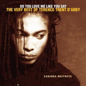 Image pour 'Do You Love Me Like You Say: The Very Best Of Terence Trent D'Arby'