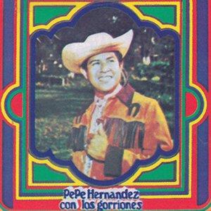 Image for 'Con Los Gorriones'