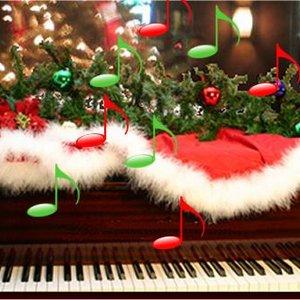 Image for 'Christmas Player Piano'