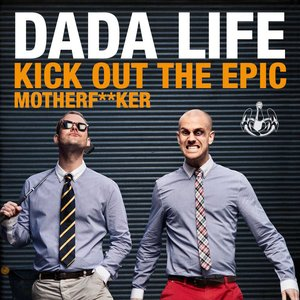 Image for 'Kick Out The Epic Motherf**ker'