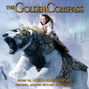 Image for 'The Golden Compass: Original Motion Picture Soundtrack'