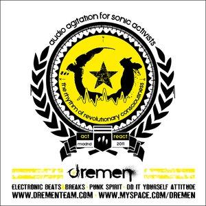Image for 'DREMEN'