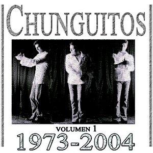 Image for 'Chunguitos 1973-2004, Vol. 1'
