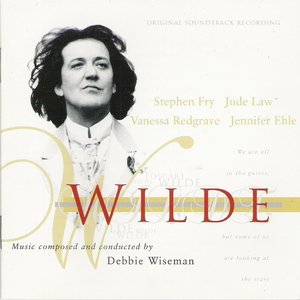 Image for 'Wilde'