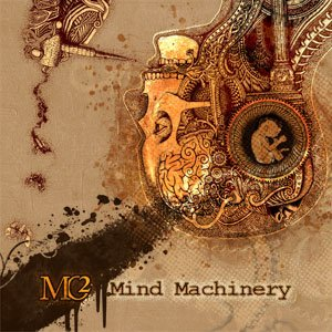 Image for 'Mind Machinery'