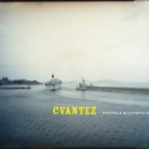 Image for 'Cvantez'