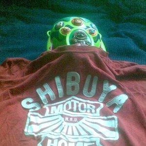 Image for 'SHIBUYA MOTORS'