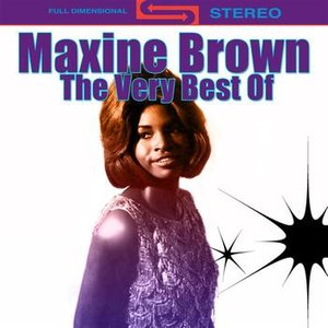 Bild für 'The Very Best of Maxine Brown'