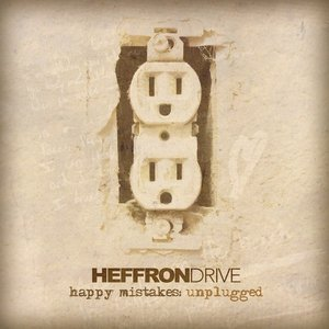 Image for 'Happy Mistakes (Unplugged)'