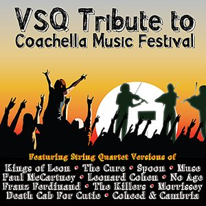 Image for 'VSQ Tribute to Coachella Music Festival'