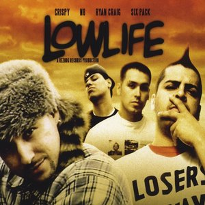 Image for 'Lowlife'
