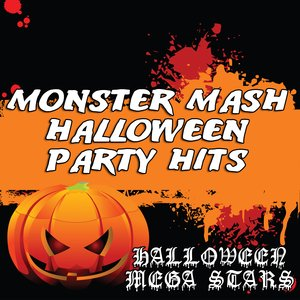 Image for 'Monster Mash Halloween Party Hits'