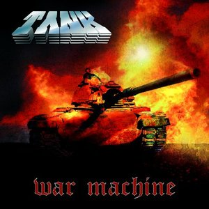 Image for 'War Machine'