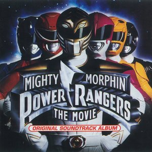 Image for 'Mighty Morphin' Power Rangers: The Movie'