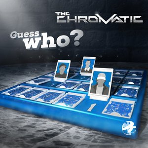 Image for 'Guess Who'
