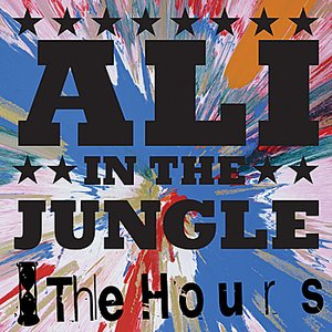 Image for 'Ali In The Jungle - EP'