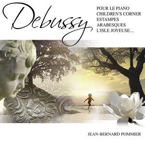 Image for 'Debussy Children's corner Pour le piano'