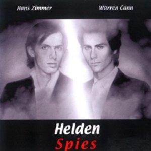 Bild für 'Spies'
