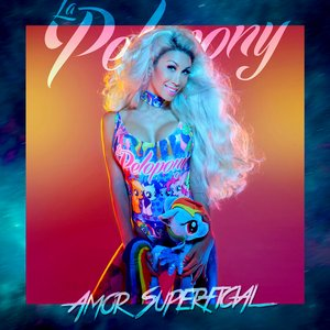 Image for 'Amor Superficial'