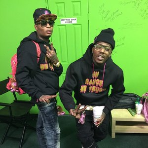 Image for 'Sauce Twinz'
