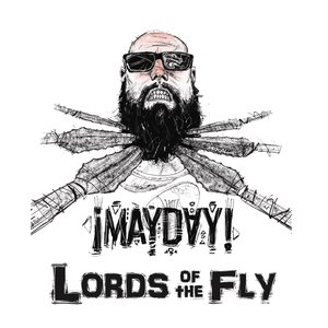 Image for 'Lords Of The Fly'