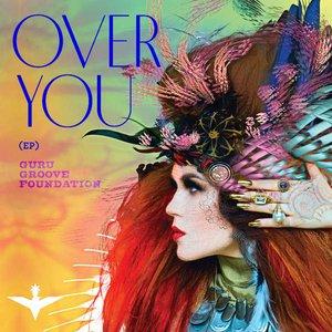 Bild für 'Over You'