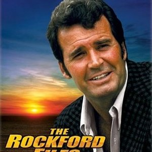 Image for 'the rockford files'