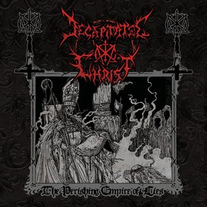 Image for 'The Perishing Empire of Lies'