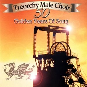 Image for 'Fifty Golden Years Of Song'