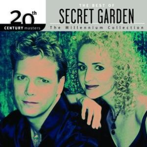 Image pour 'The Best Of Secret Garden 20th Century Masters - The Millemmium Collection'
