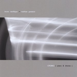 Image for 'Cromo [ piano & drones ]'