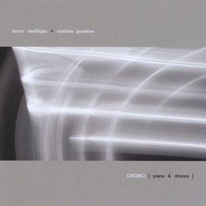 Bild für 'Cromo [piano & Drones] 2'