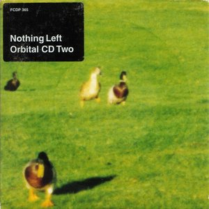 Image for 'Nothing Left (Way Out West remix)'