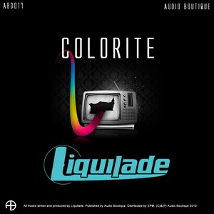 Image for 'Colorite'