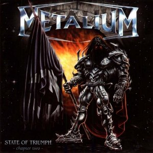 Image for 'State of Triumph'