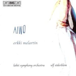 Image for 'Melartin: Aino'