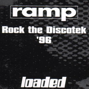 Image for 'Rock the Discotek '96'