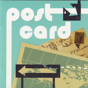 Image for 'Postcard'