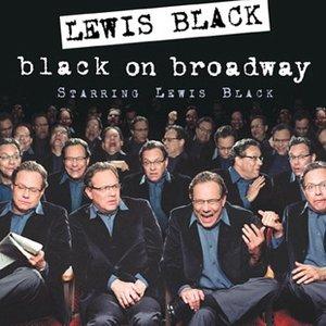 Imagem de 'Black On Broadway'