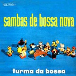 Image for 'Sambas de Bossa Nova'