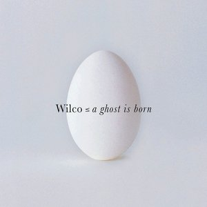 Image for 'A ghost is born (Japanese version)'