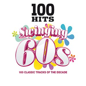 Image pour '100 Hits Swinging 60's'