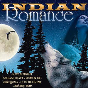 Image for 'Indian Romance'