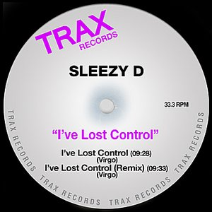 Image for 'I've Lost Control'