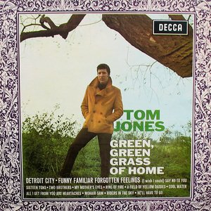 Image for 'Green Green Grass Of Home'